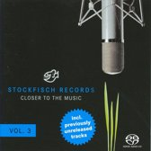 Stockfisch Closer to the Music, Vol. 3