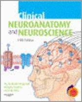 Clinical Neuroanatomy and Neuroscience,