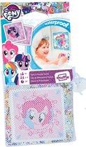 Shuffle Aqua - My Little Pony - Memo & Puzzel