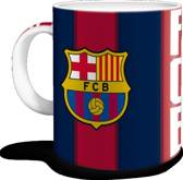 FC Barcelona - Mok -  Blauw/Rood