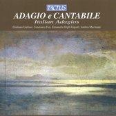 G.Giuliani,C.Frei,A.Macinanti - Adagio E Cantabile - Italian Adagio