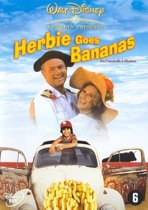 Herbie Goes Bananas (1980) (dvd)