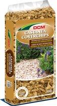 DCM Castanea Coverchips (60 ltr)
