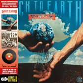 Back To Earth -Vinyl Re-