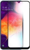 MMOBIEL Samsung Galaxy A50 Glazen Screenprotector Tempered Gehard Glas 2.5D 9H (0.26mm) Incl. Cleaning Set