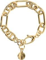 Oval Link bracelet WSBZ01577YY