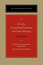 A Letter Concerning Toleration & Other Writings