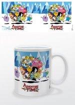 Adventure Time Ball of Fun - Mok