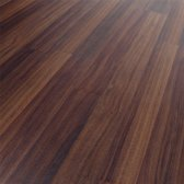 ClickVinyl PROJECT Black Walnut 2-strip (66512) 5 mm (Prijs per box  1,84 vierkante meter)