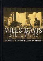 Complete Columbia Studio Recordings