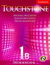 Touchstone Workbook 1 B