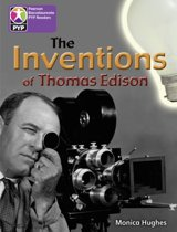 PYP L5 The Inventions of Thomas Edison 6PK