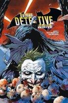 Batman detective comics hc01. vele gezichten van de dood (new 52)