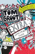 Tom Groot 6 - Extra speciaal