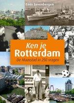 Ken je Rotterdam