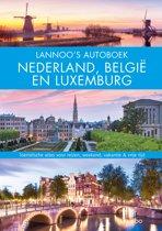 Lannoo's autoboek - Lannoo's Autoboek - Nederland, België en Luxemburg