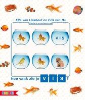 Kleuters samenleesboek - Hoe vaak zie je vis?