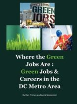 Where the Green Jobs Are