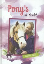 Lisa & Summer 6 - Pony's in nood