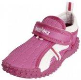 Playshoes UV strandschoentjes Kinderen - Roze - Maat 26/27