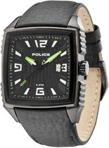 Police - Police Horloge Patrol