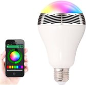 Playbulb Color Bluetooth Speaker
