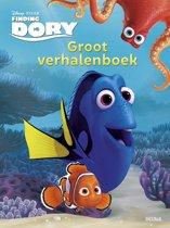 Disney Pixar - Groot verhalenboek