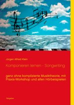 Komponieren lernen - Songwriting