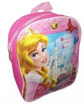 Princess rugtas, Disney Prinsessen rugzak
