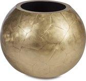 Plantinum Lubang Round Bowl