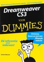 Dreamweaver Cs3 Voor Dummies