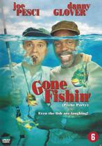 Gone Fishin' (dvd)