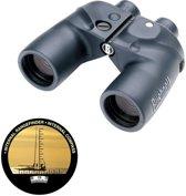 Bushnell Marine Porro 7x50 compass / reticle- blauw