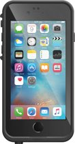 LifeProof Fre - zwart - voor Apple iPhone 6/6S