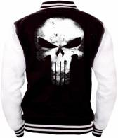Merchandising MARVEL - Jacket Teddy Punisher (S)