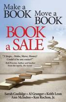 Make a Book Move a Book Book a Sale