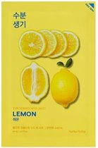 Holika Holika - Pure Essence Mask Sheet Lemon