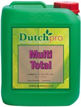 Dutch Pro Multi Total 5 Liter