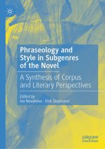 Phraseology and Style in Subgenres of the Novel