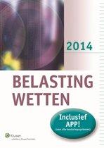 Belastingwetten / 2014