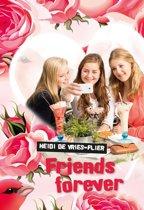 Banier pockets voor de jeugd - Friends forever
