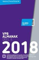 Nextens VPB Almanak 2018 Deel 2