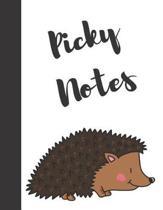 Picky Notes
