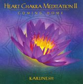 Heart Chakra Meditation Ii