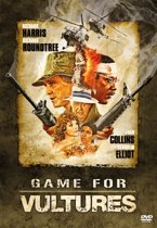 Game For Vultures (dvd)