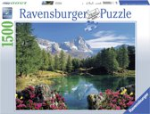 Ravensburger Bergmeer met Matterhorn