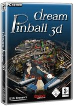 Dream Pinball 3D - Windows