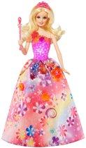 Barbie en de Geheime Deur - Barbiepop