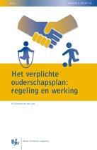 NILG - Familie en recht 14 - Het verplichte ouderschapsplan: regeling en werking
