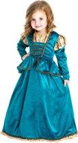 Brave jurk / Merida jurk - maat 116/128